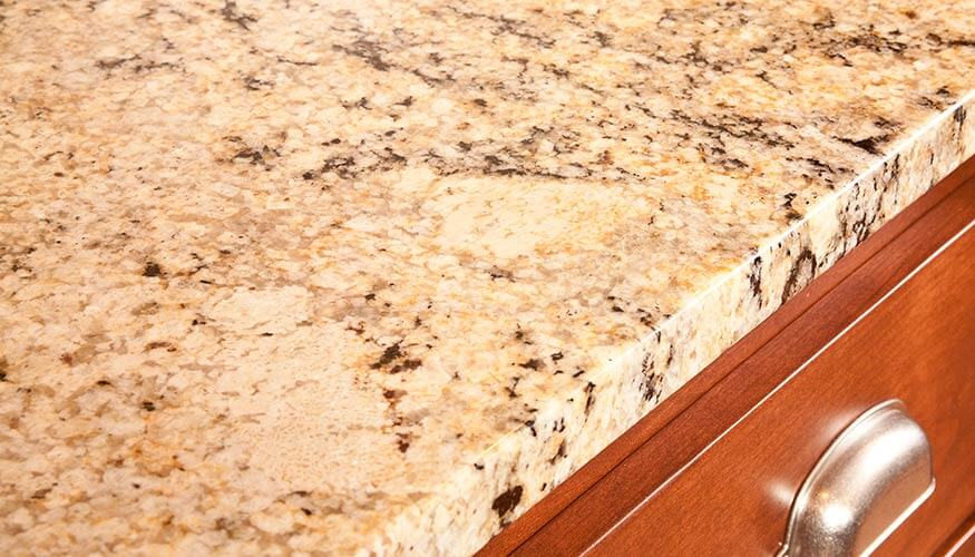 Solid Rock Creations the Custom Granite Company ArlingtonSolid