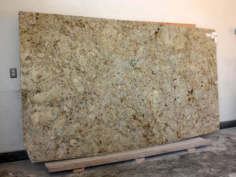 Granite Colors Solid Rock Creations Arlington Wasolid