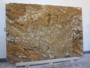 Golden Supreme Granite