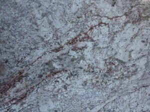 Monty Carlo Bordeaux Granite
