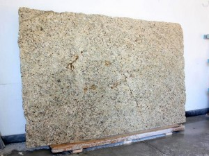 New Venetian Satin Granite