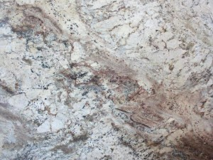Sienna Bordeaux Granite