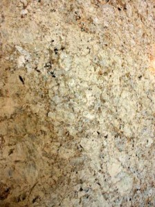 Hawaii Granite
